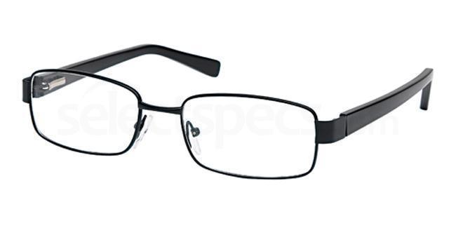 Black SIG 039 Glasses, Sigma
