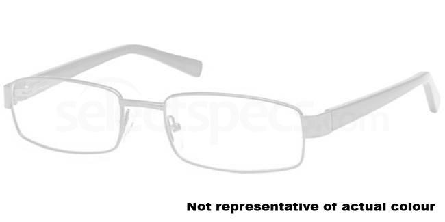 Black SIG 040 Glasses, Sigma