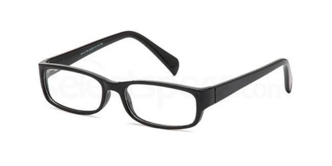 Black SIG 043 Glasses, Sigma