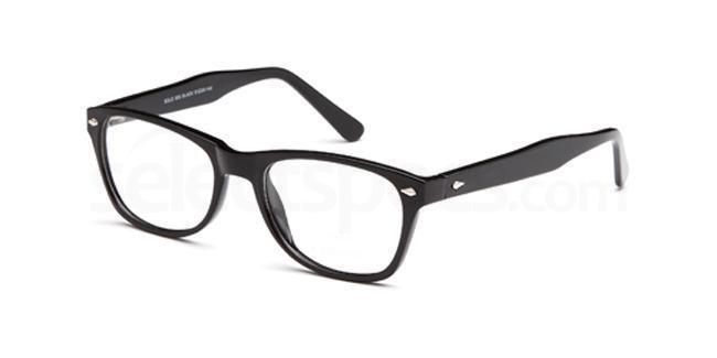 Black SIG 047 Glasses, Sigma