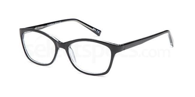 Black SIG 052 Glasses, Sigma
