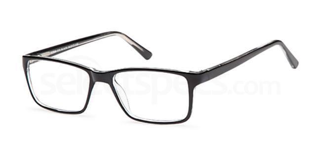 Black SIG 054 Glasses, Sigma