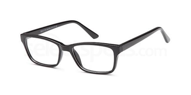 Black SIG 056 Glasses, Sigma