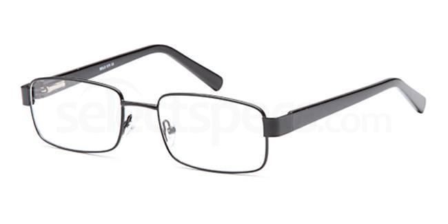 Black SIG 059 Glasses, Sigma