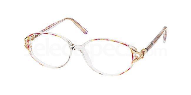 Brown SIG 063 Glasses, Sigma