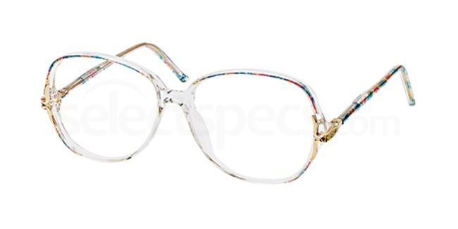 Blue SIG 067 Glasses, Sigma