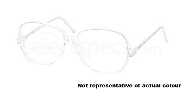 Brown SIG 067 Glasses, Sigma