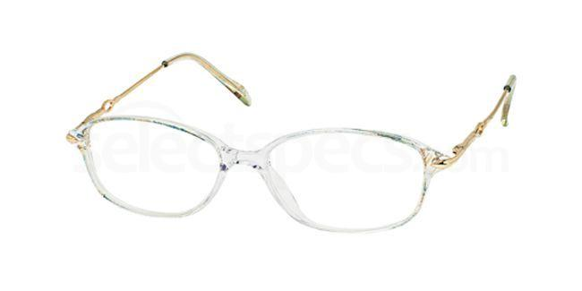 Blue SIG 070 Glasses, Sigma