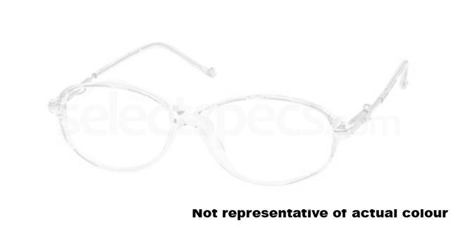 Rose SIG 073 Glasses, Sigma