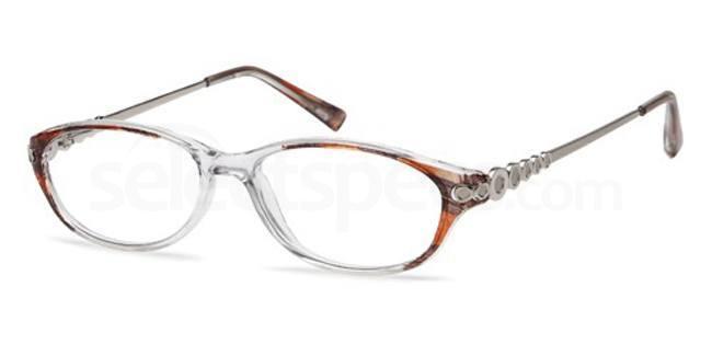 Brown SIG 075 Glasses, Sigma
