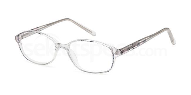 Blue SIG 076 Glasses, Sigma