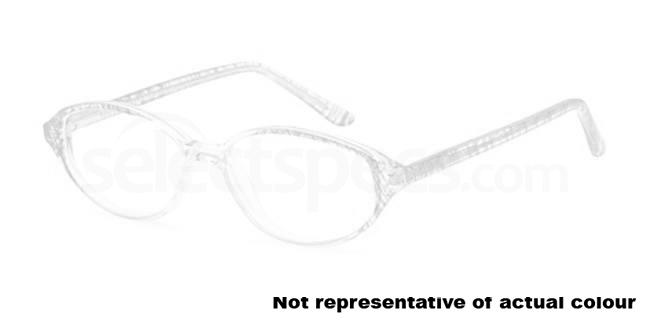 Blue SIG 077 Glasses, Sigma
