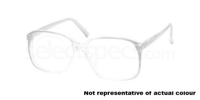 Light Brown SIG 080 Glasses, Sigma