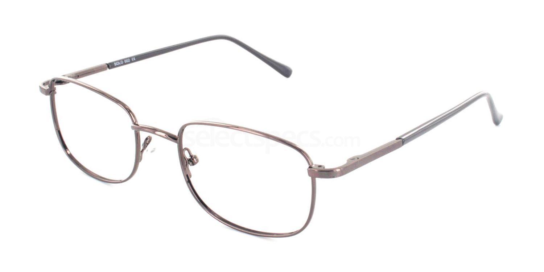 Bronze SIG 084 Glasses, Sigma