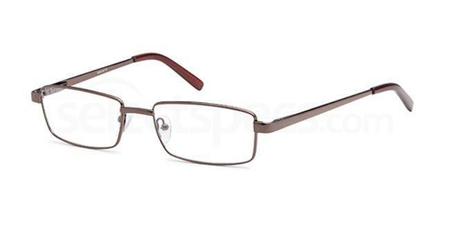 Bronze SIG 097 Glasses, Sigma