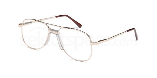 Gold SIG 100 Glasses, Sigma