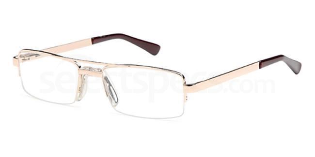 Gold SIG 106 Glasses, Sigma