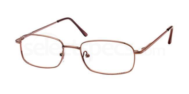 Bronze SIG 111 Glasses, Sigma