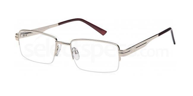 Gold SIG 119 Glasses, Sigma