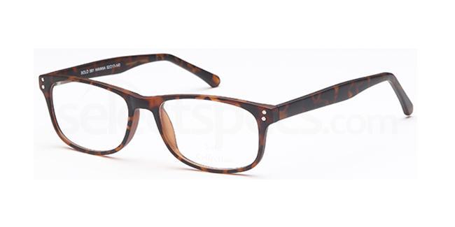 Havana SIG 124 Glasses, Sigma