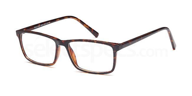 Demi SIG 126 Glasses, Sigma