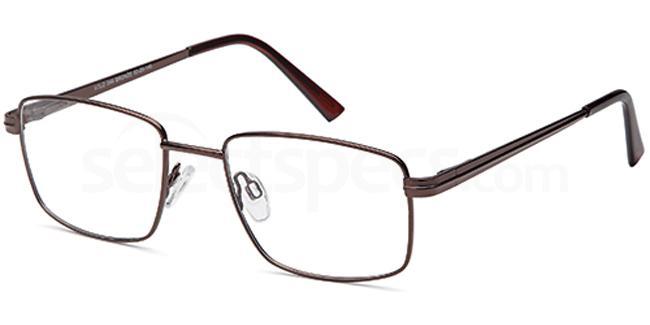 Bronze SIG 139 Glasses, Sigma