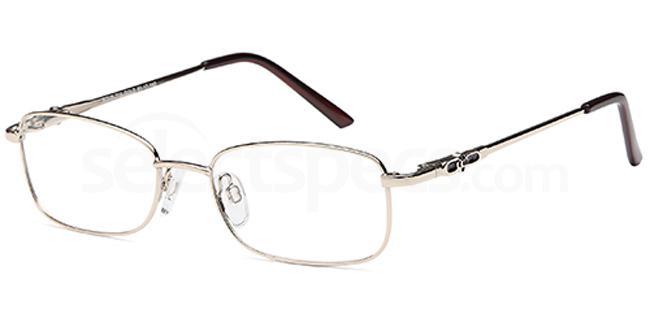 Gold SIG 144 Glasses, Sigma