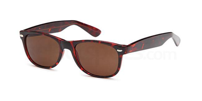 Havana W24 Sunglasses, Solo Collection