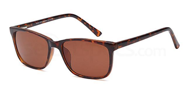 Havana SUN 42 Sunglasses, Solo Collection