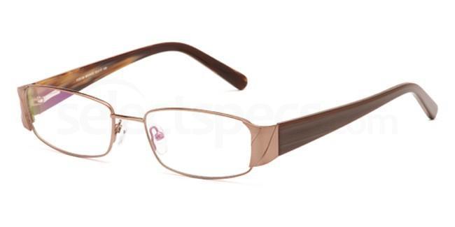 Bronze FOS136 Glasses, Foschini