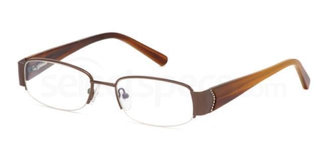 Bronze FOS141 Glasses, Foschini