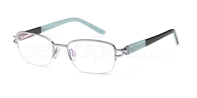 Blue FOS200 Glasses, Foschini