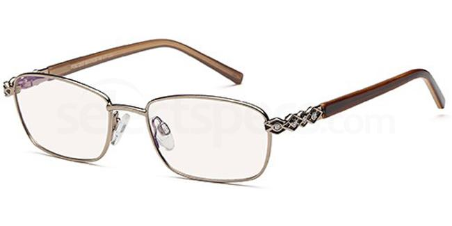 Bronze FOS202 Glasses, Foschini