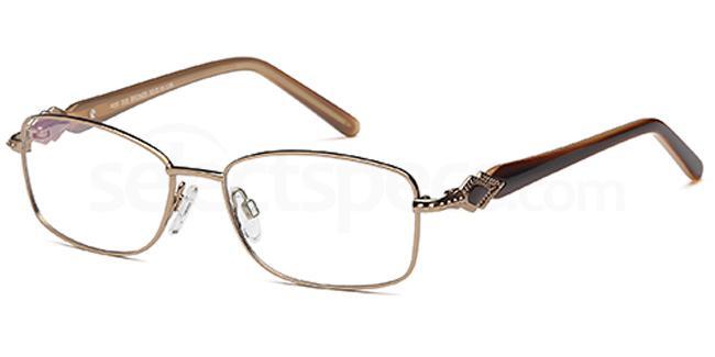 Bronze FOS203 Glasses, Foschini
