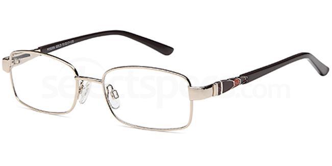 Gold FOS206 Glasses, Foschini