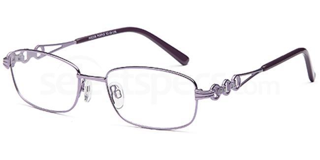 Gold FOS208 Glasses, Foschini