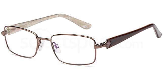 Brown FOS209 Glasses, Foschini