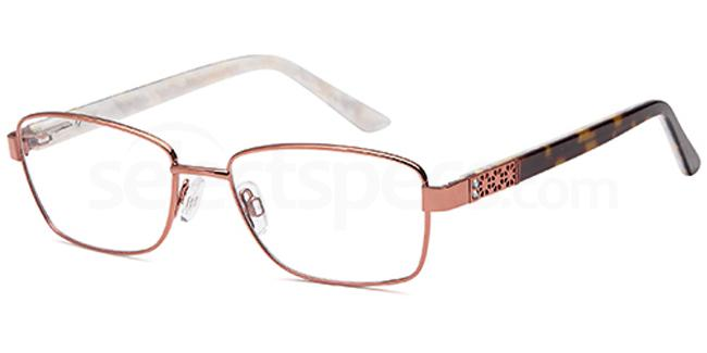 Bronze FOS211 Glasses, Foschini