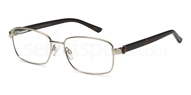 Gold FOS212 Glasses, Foschini