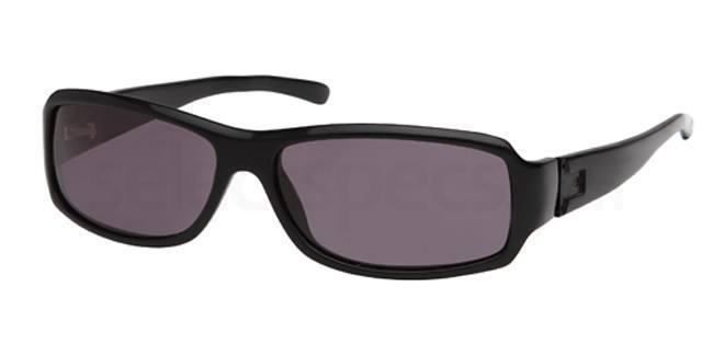 Black FOSS231 Sunglasses, Foschini