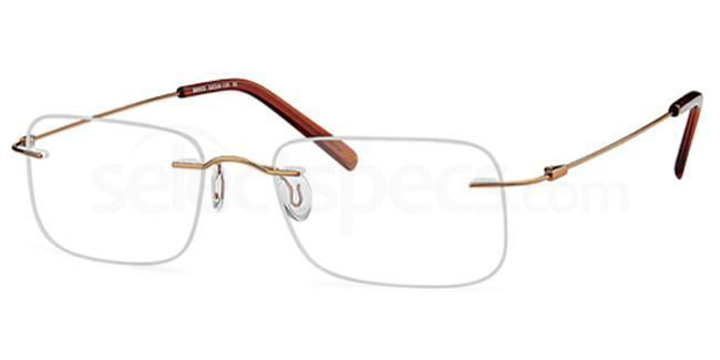 Bronze MAGIC Glasses, Vista