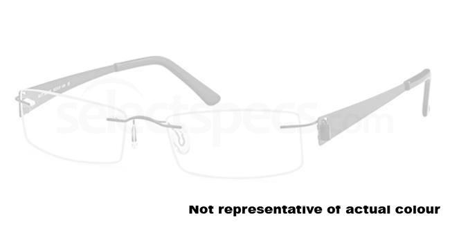 Gun Metal EMP7560 Glasses, Vista