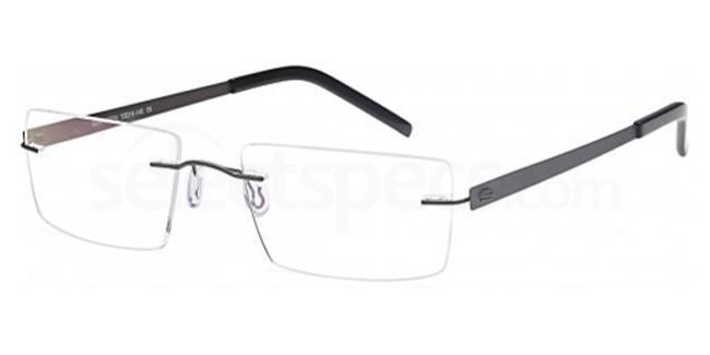 Gun Metal EMP7585 Glasses, Vista