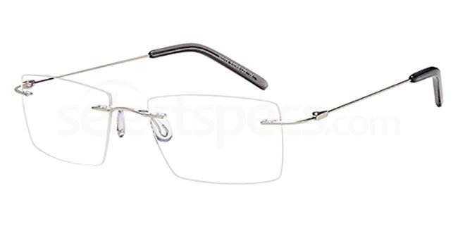 Silver EMP7592 Glasses, Vista