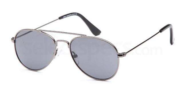 Gun Metal KS501 Sunglasses, KIDS Sun