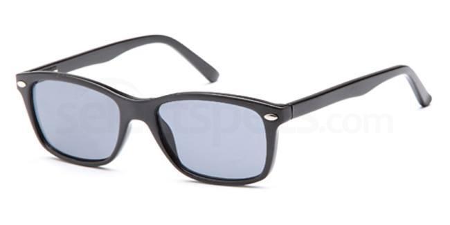 Black KS502 Sunglasses, KIDS Sun
