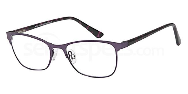Purple MONT921 Glasses, MONTEREY TEENS