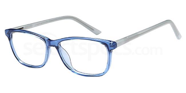 Blue MONT937 Glasses, MONTEREY TEENS