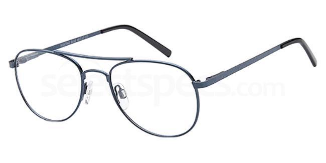 Blue MONT942 Glasses, MONTEREY TEENS