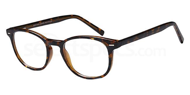Havana MONT943 Glasses, MONTEREY TEENS